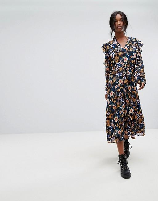 ASOS Gestuz Sustainable Floral Midi Dress.jpg
