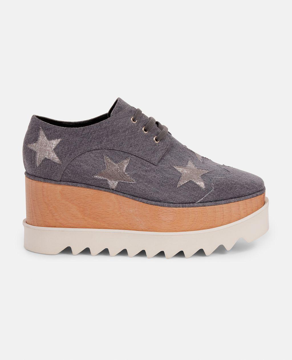 Stella McCartney Denim Shoes