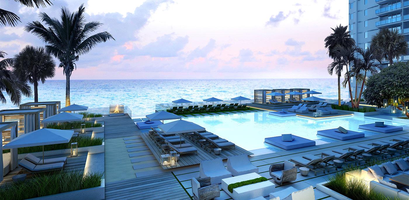 1hotels South Beach