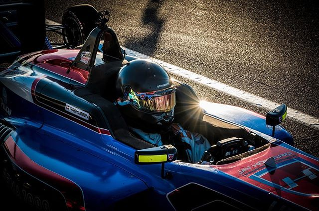 bit.ly/2CCOaG2  Great Article about my debut in #usf2000 . Next time I will finish the job! @teamdanmark @dasu_dk  @danskmetal @followjhdd @indycar @teamcoopertire @roadtoindytv #roadtoindy #teamcoopertire #roundtheoutside #crackedunderpressure
