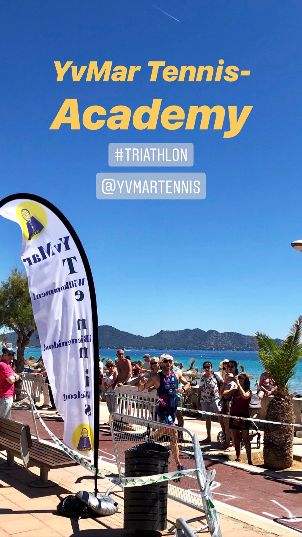 Sporting events by YVMAR SPORTS & EVENTS