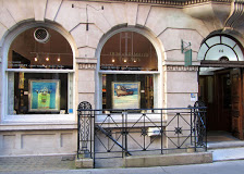 Solo Exhibition    November 2019 - Duncan Miller Fine Art, 6 Bury Street St James's, London SW1Y 6AB