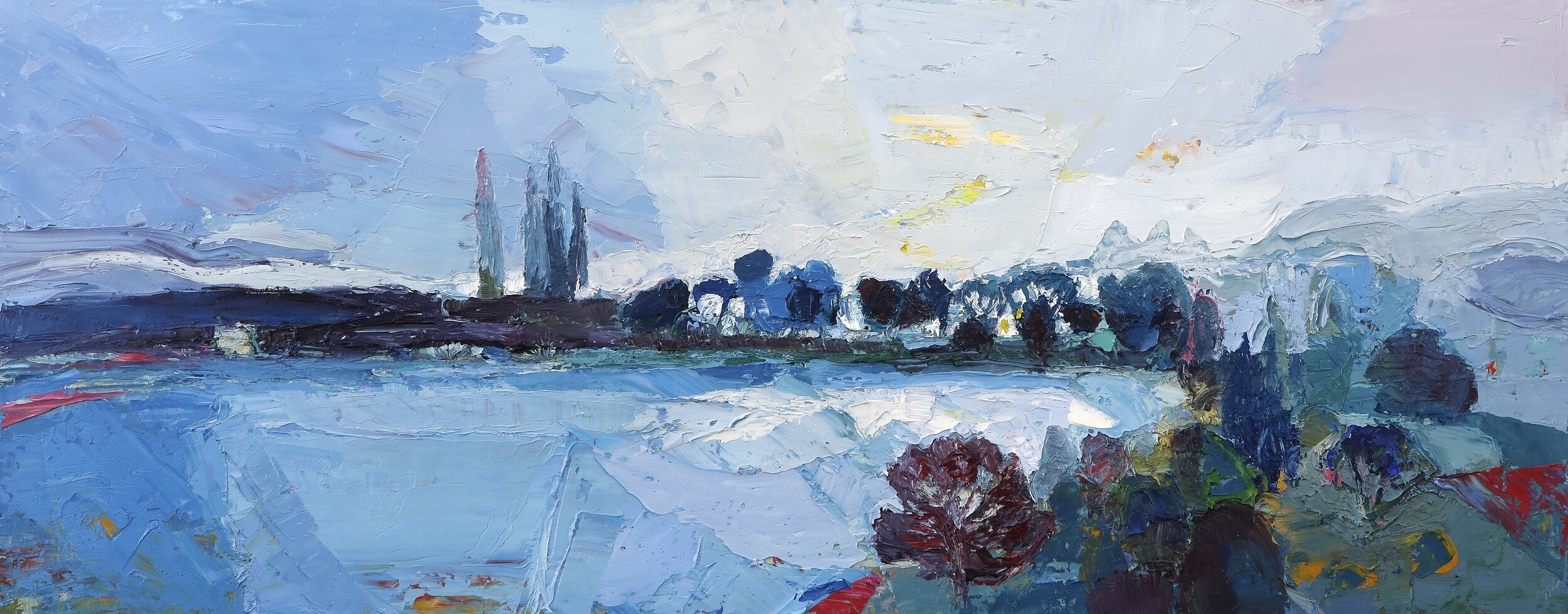 14. Whatever the Weather 12x30in £3150.jpg