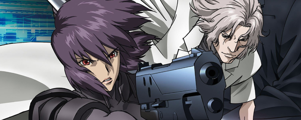 Ranking The Ghost In The Shell Movies And Tv Shows From Worst To Best The Tokyo 5