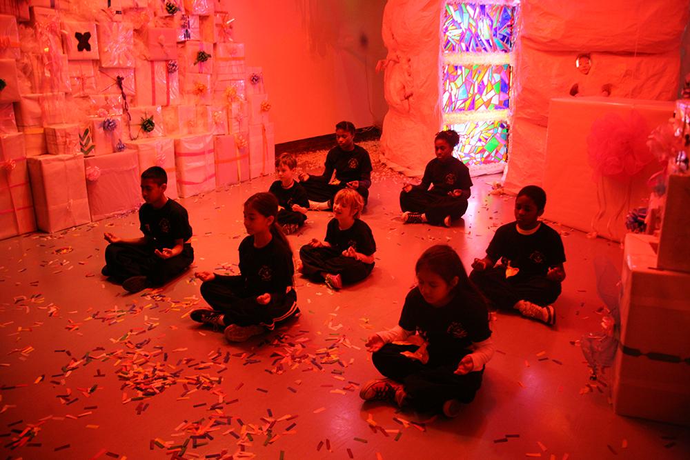 Hamiltonian Gallery | 2015