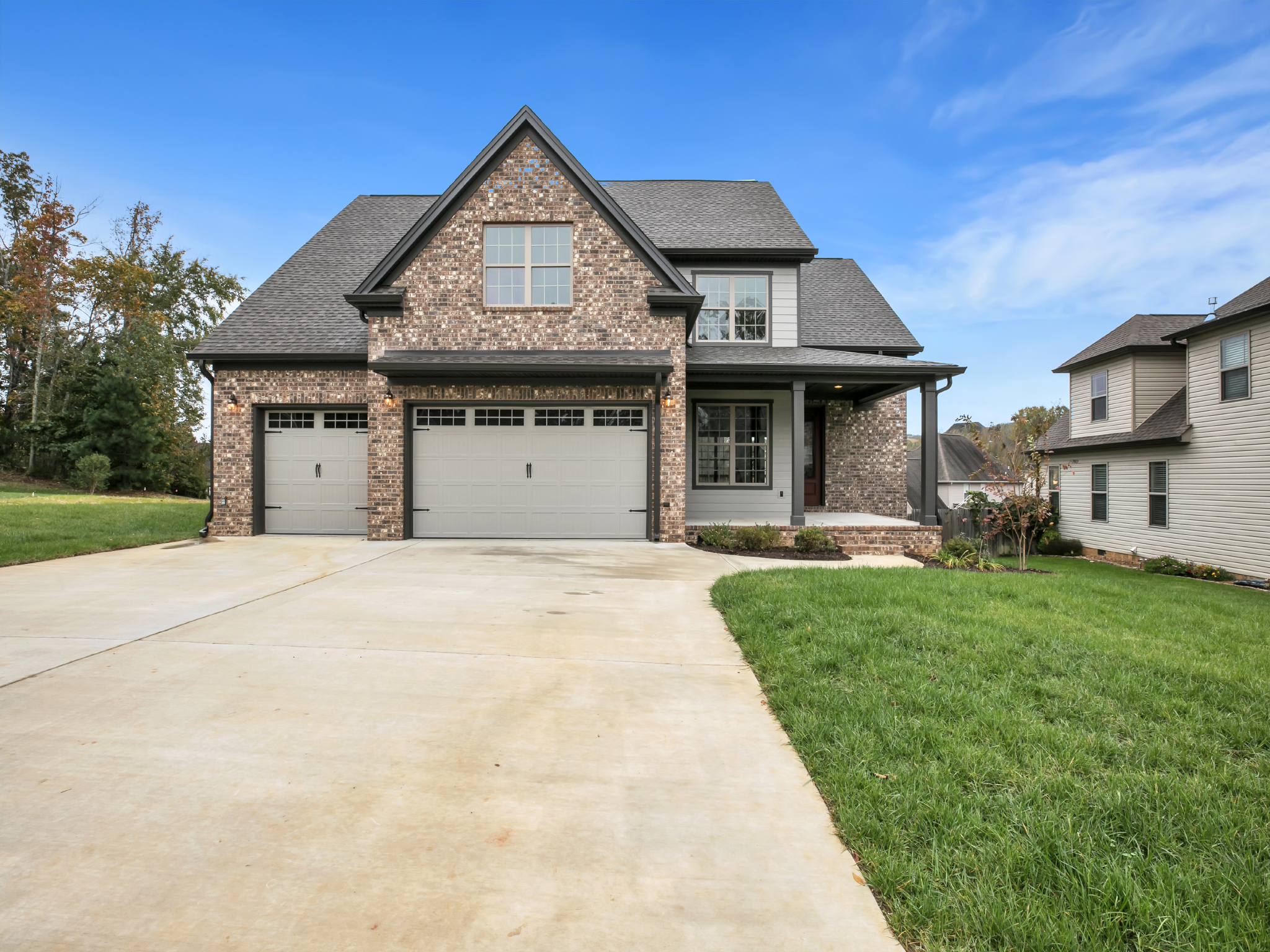 9919 Meadowstone Drive - Bentwood Cove Subdivision