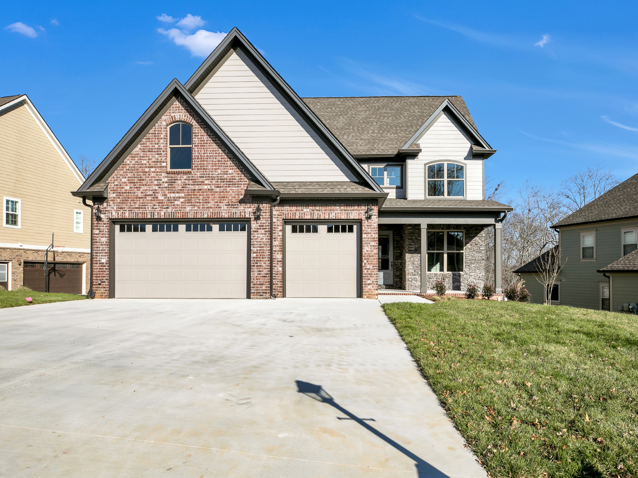 10062 Meadowstone Drive - Bentwood Cove Subdivision