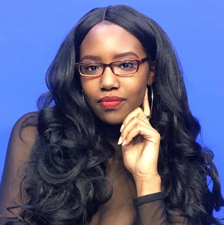 Your Corporate Black Girl Lauren