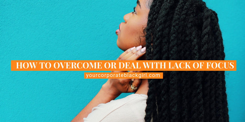 Your Corporate Black Girl