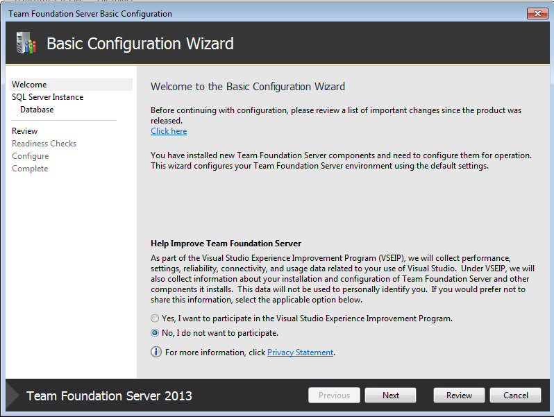 TFS installation configuration 2.png