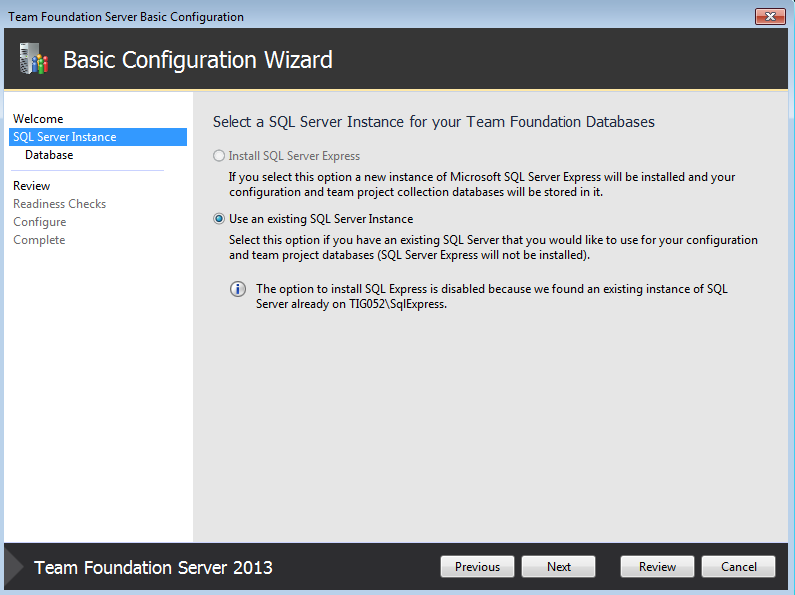 TFS installation configuration 3.png