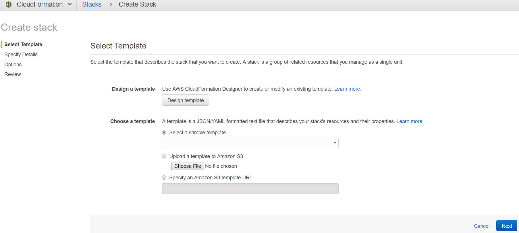 Introduction to AWS CloudFormation Drift Detection — Bluestack Cloud