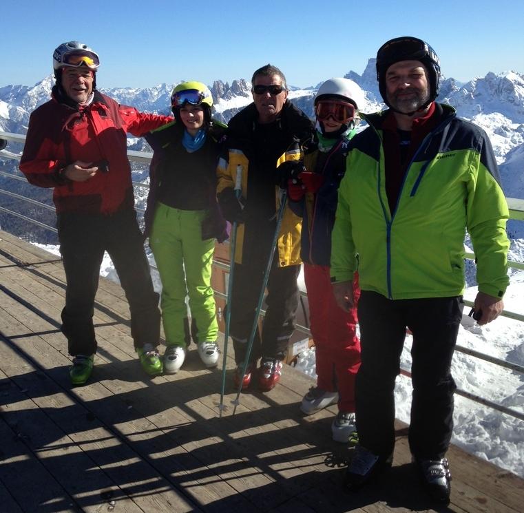 13.02.17 Dolomiti con SCV -