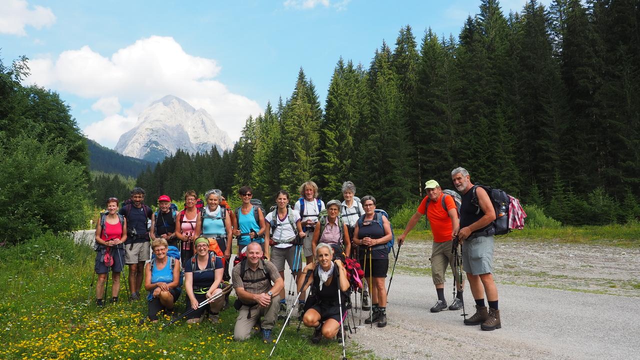 29.07-05.08.18 Dolomiti - Alta Via Nr. 6