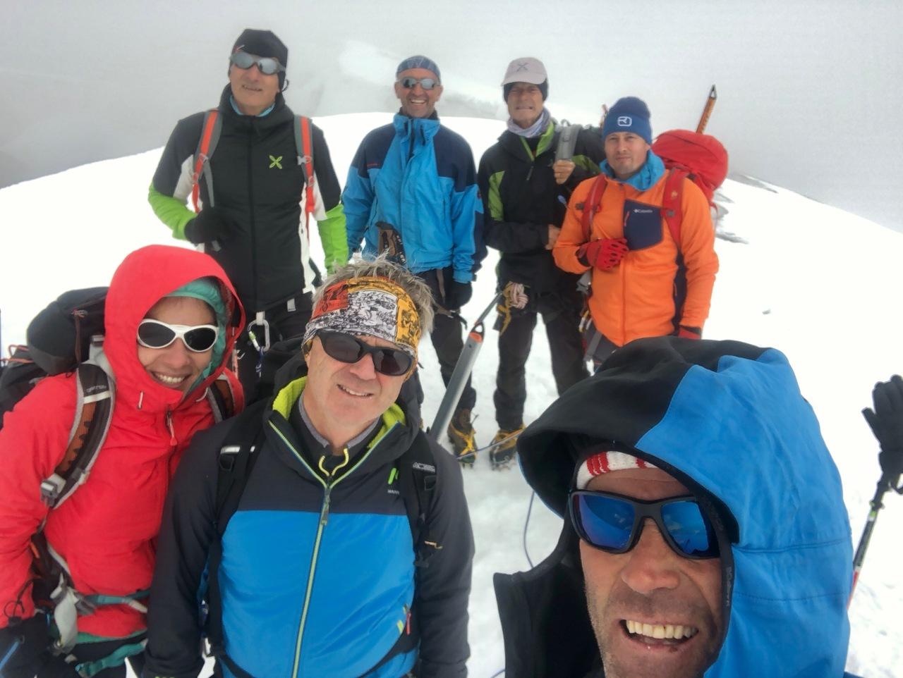 29-30.09.18 Val Furva con Marco Confortola -