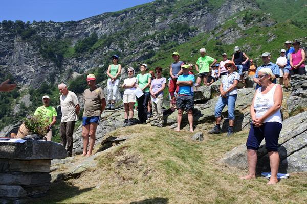 07.05.15 Messa Monte Corgell -