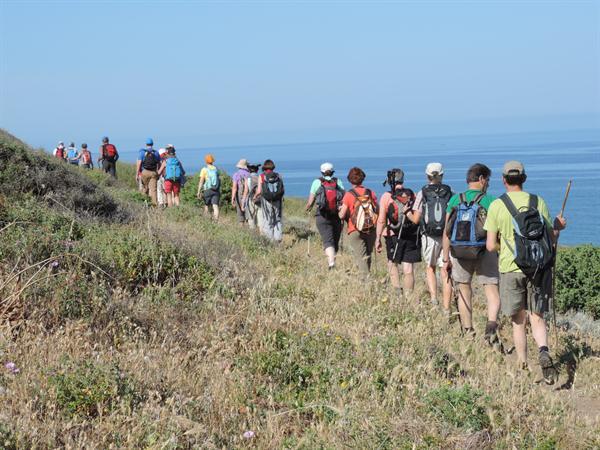 30.05.15 Trekking Sardegna -