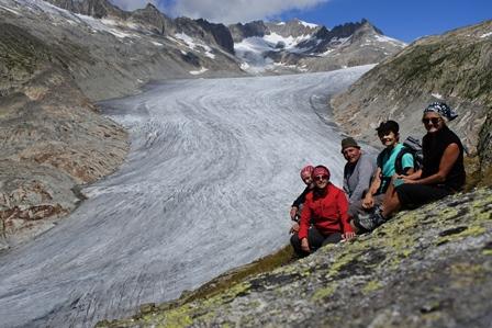 17.08.15 Trekking delle Quattro Sorgenti -