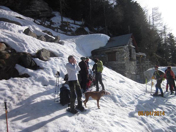 06.04.14 Monti della Gana - Forcola - Sassello -