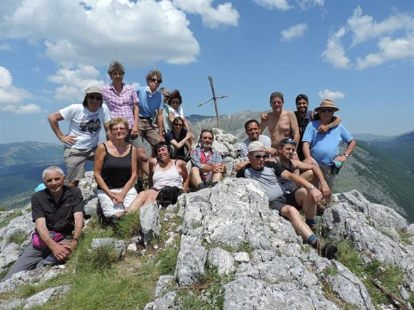 07.06.14 Trekking in Abruzzo -