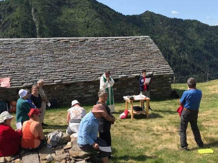 13.07.19 Santa Messa Alpe Mognora -