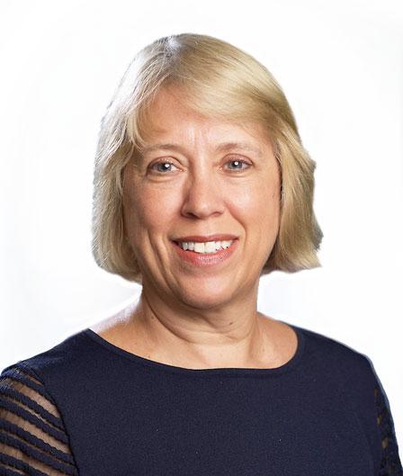 Sue Joss