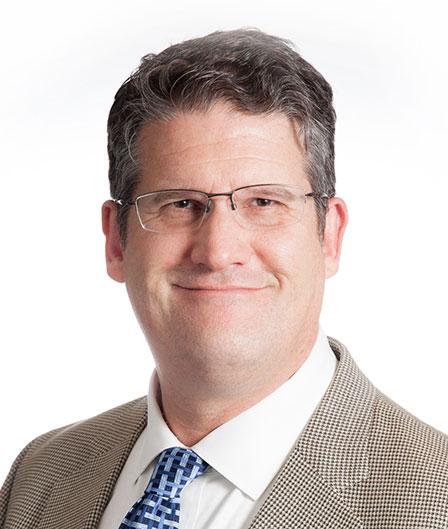Benjamin Lightfoot, MD