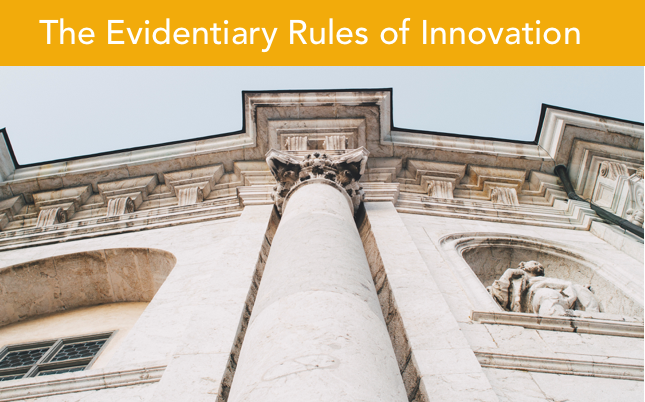 Abridged Evidentiary Rules of Innovation.png