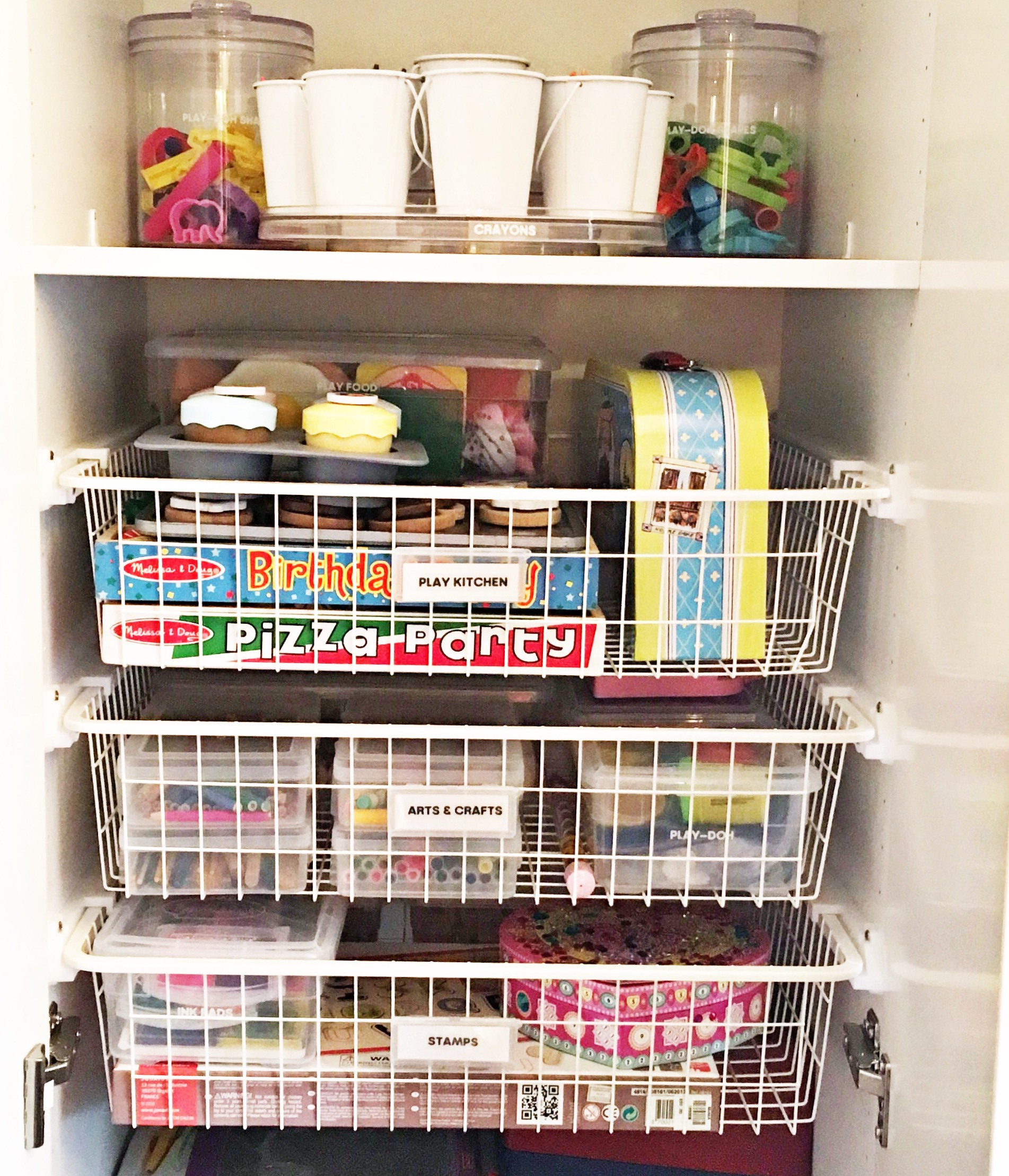 Shelfie_Kids_Organized Toys