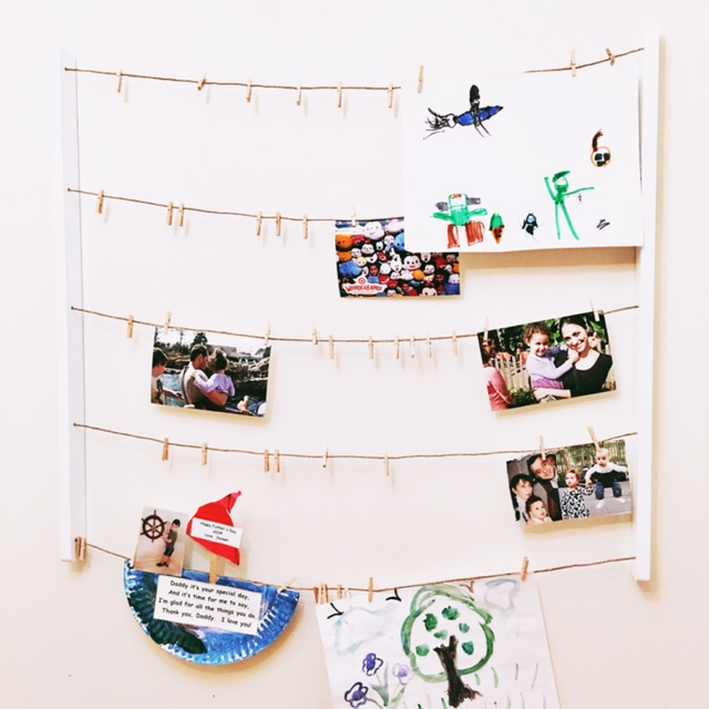 Shelfie_Kids_Photo Display