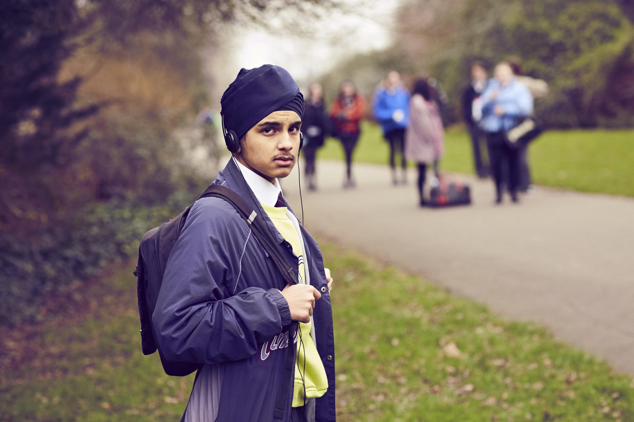 Shobit Piasa as Jas in LONDONSTANI.jpg