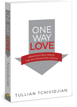 Confessions of an Unfaithful Spouse — Tullian