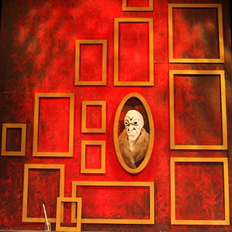 The Portrait - Newbury Youth Theatre