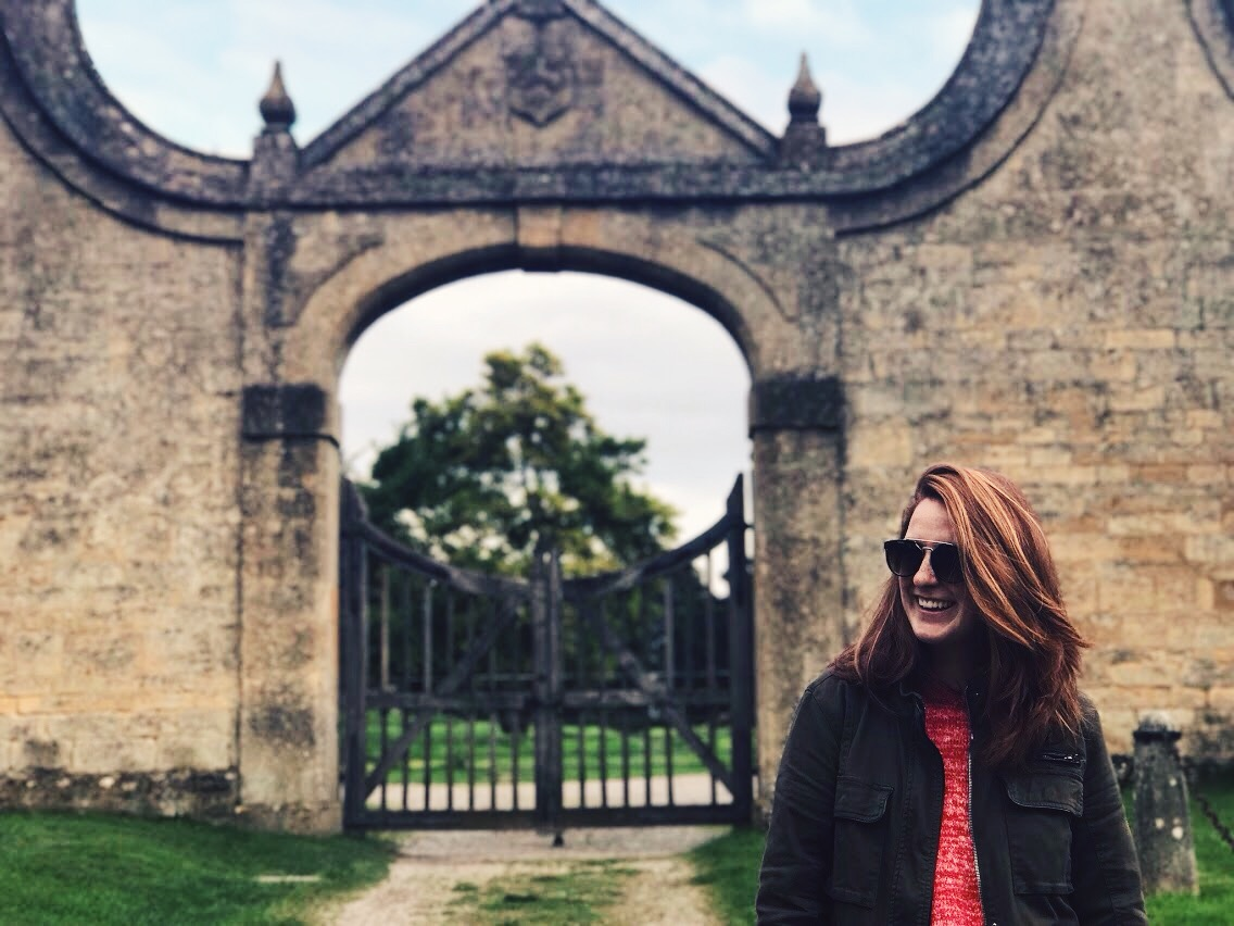 Road-trip Through the Cotswolds