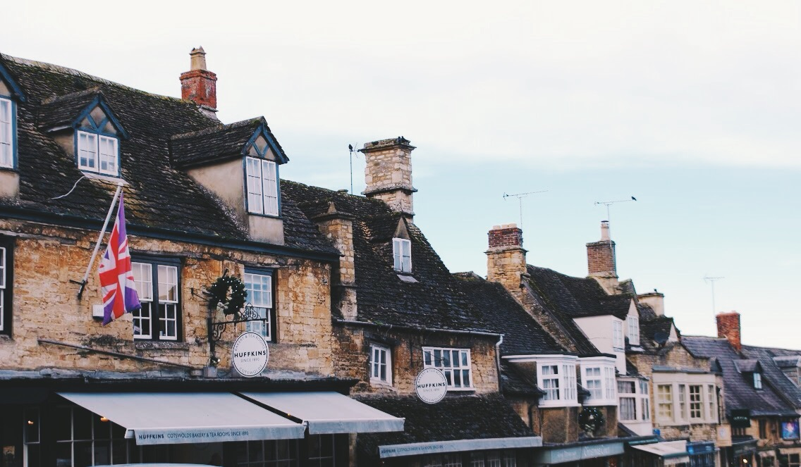 Things to do in Burford