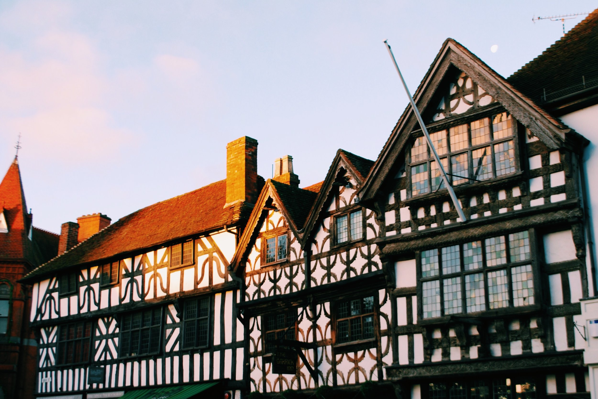 Things to do in Stratford-upon-Avon