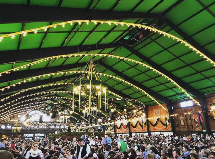 What to Know Before Oktoberfest