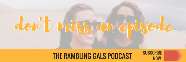 The Rambling Gals Podcast