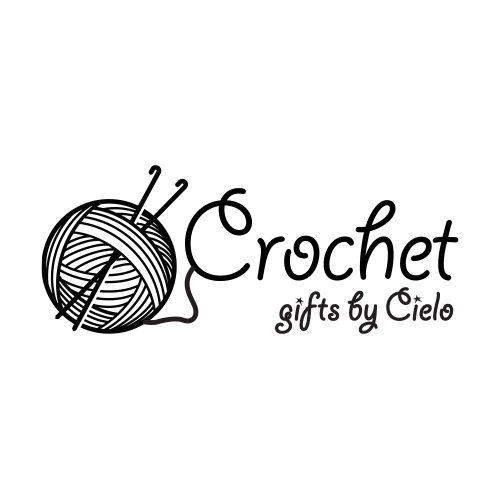 Crochet Gifts by Cielo logo (option 1)