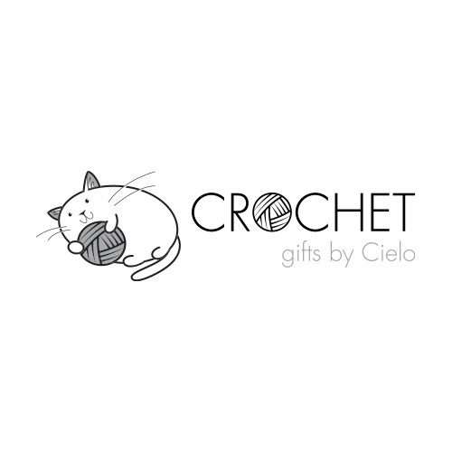 Crochet Gifts by Cielo logo (option 3)