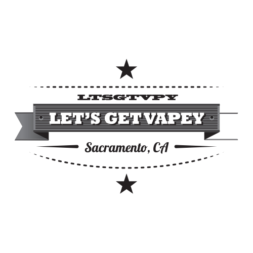 Let's Get Vapey, version 3