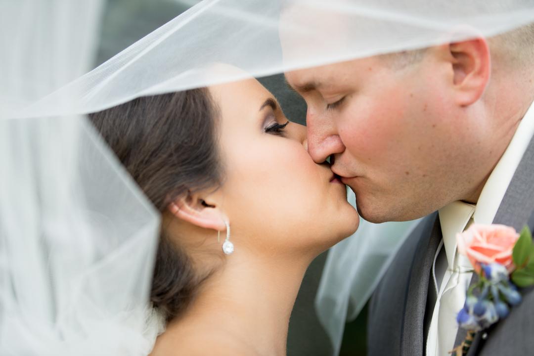 Jon and MIranda Parli WV Wedding Canaan Valley Resort