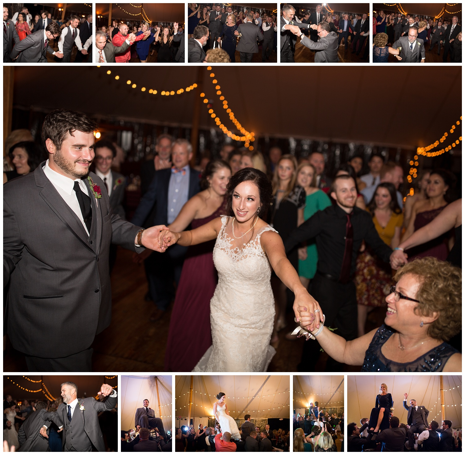 Ben and Becca Storrick Wedding at The Inn at Vint Hill Northern VA