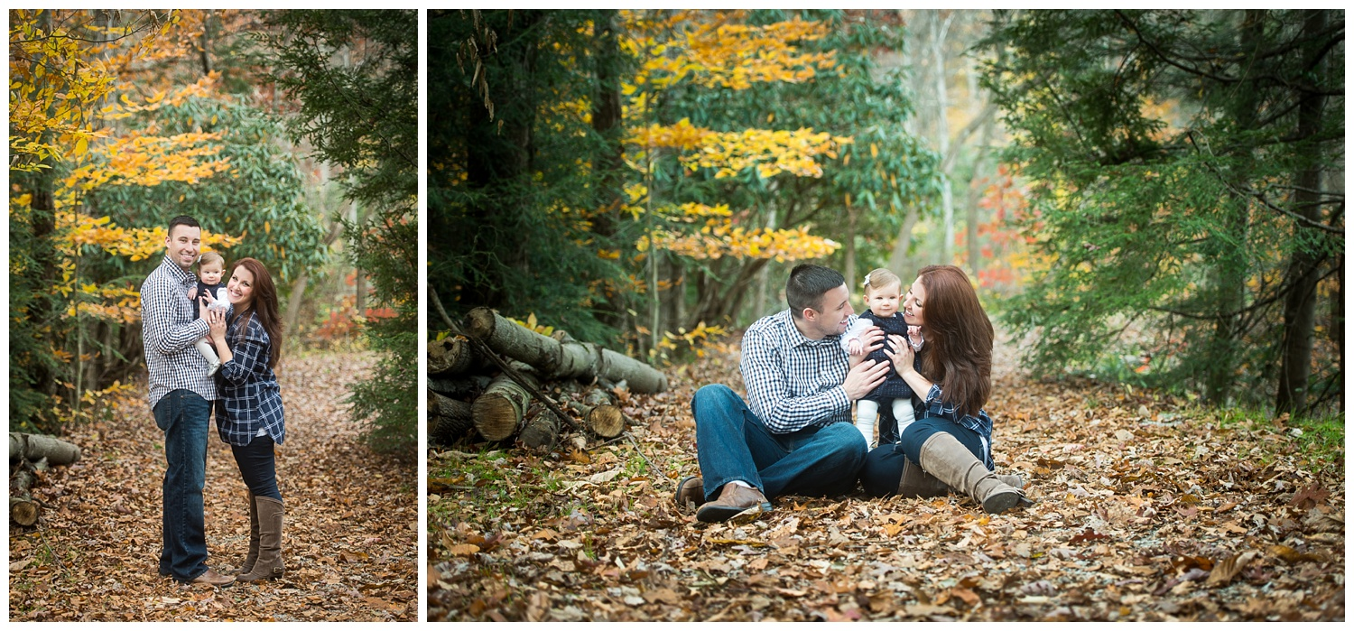 Family Photos taken by the lovely Adriane Herlihy Photography