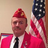 Commandant: Charles Gunter
