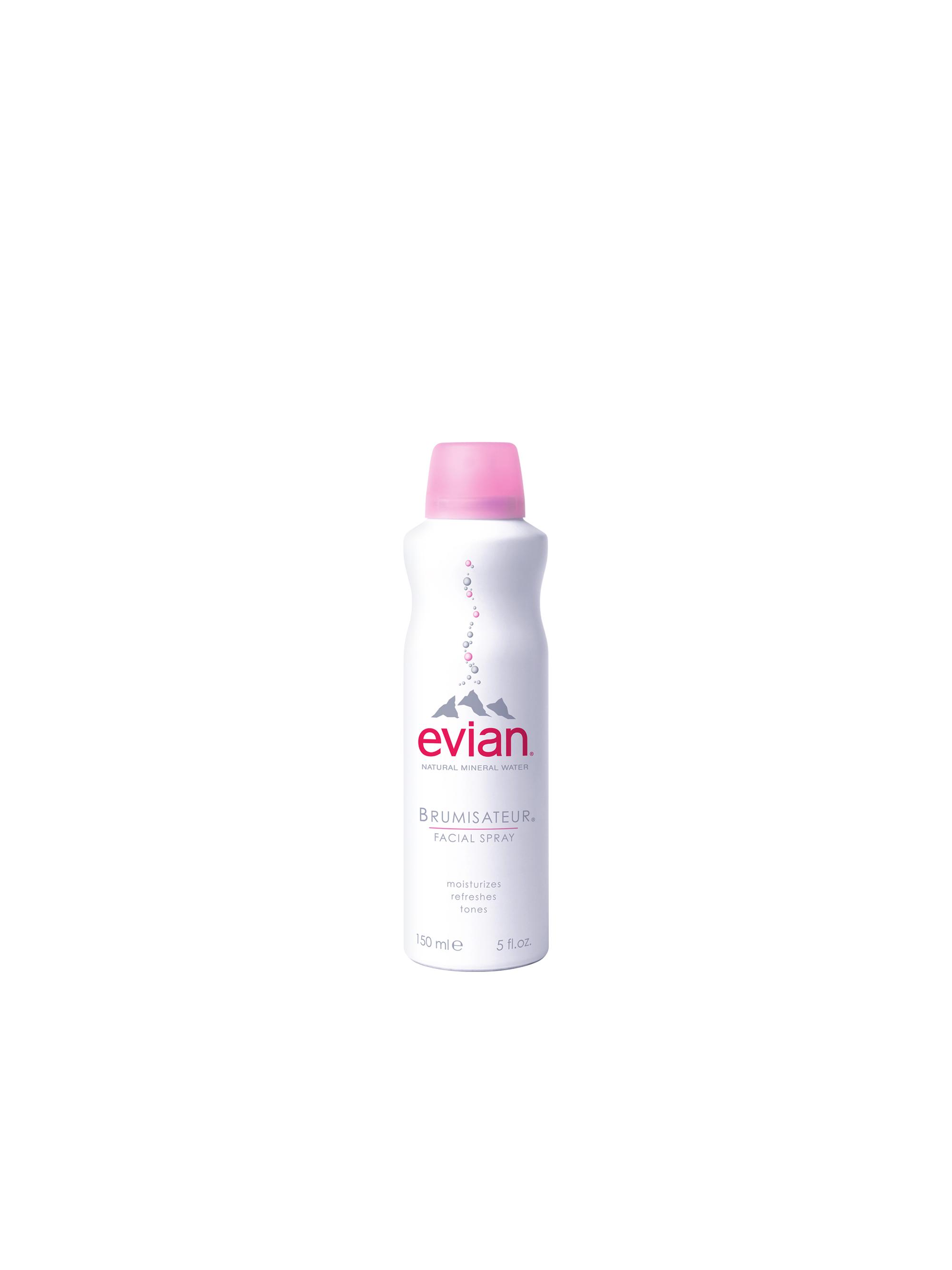 Evian Water mist spray