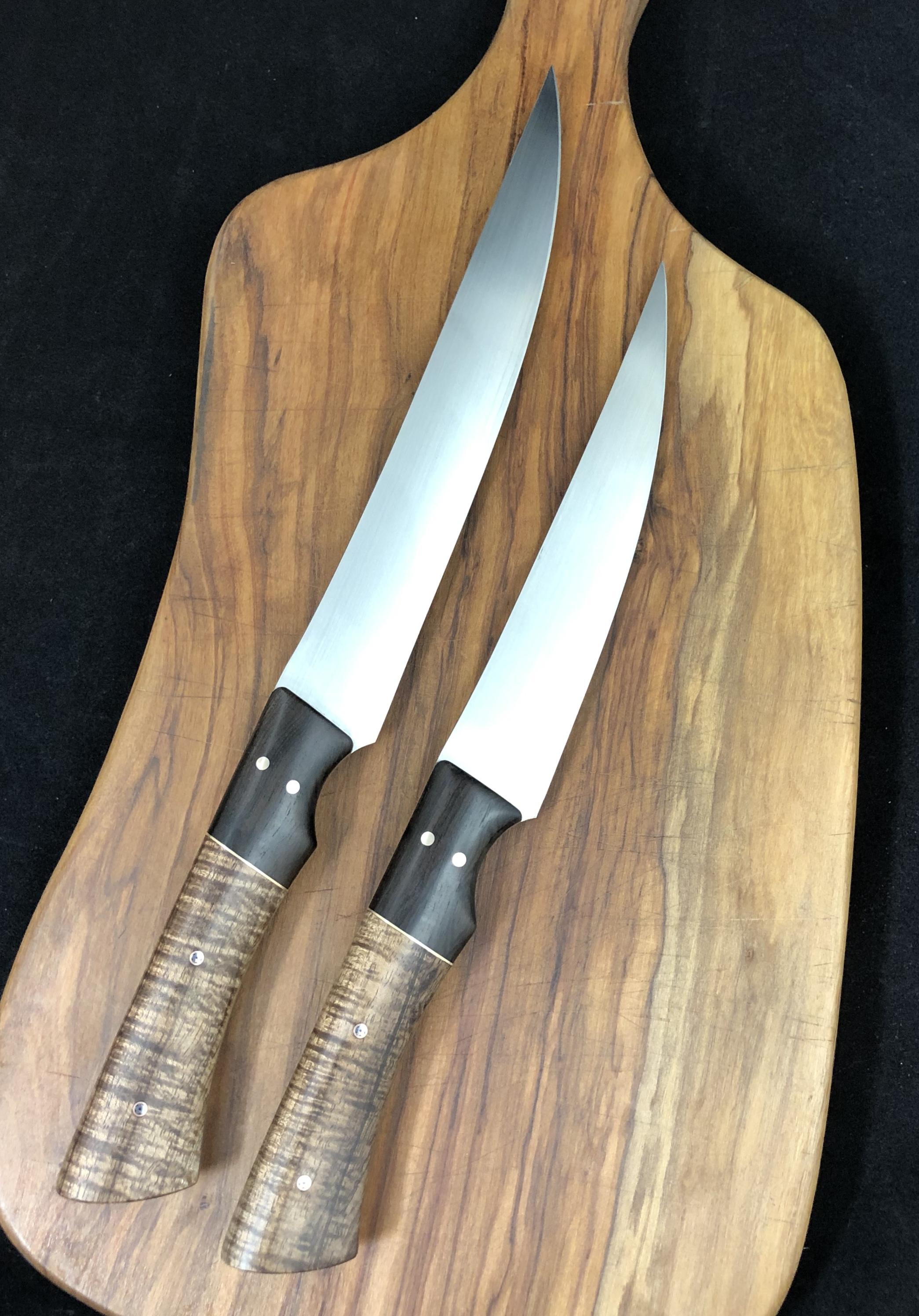 Kitchen Knives — Erickson Knife Works