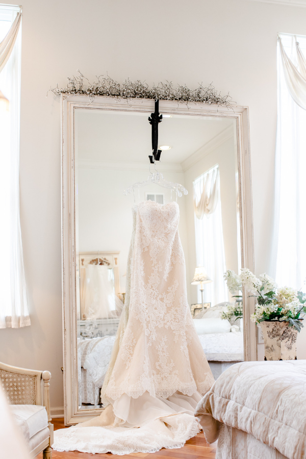 Real Wedding on Long Beach Island - Wedding Dress.png