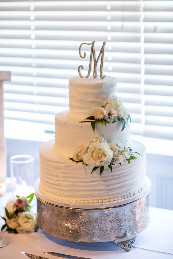 Real Wedding on Long Beach Island at Brant Beach Yacht Club - Wedding Cake.png