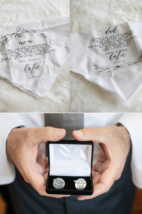 Real Wedding on Long Beach Island at Brant Beach Yacht Club -mother and father of the bride gifts.png